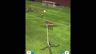 Score! World Goals game for Android