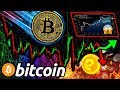 BITCOIN VOLATILITY is BACK!! WHAT'S NEXT? BEAR Analyst Flips BULL: Calls for $10k BTC!!
