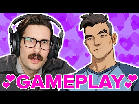 Cover Lagu People Thirst For Their Dream Daddy • Dream Daddy Pt. 3 STAFABAND