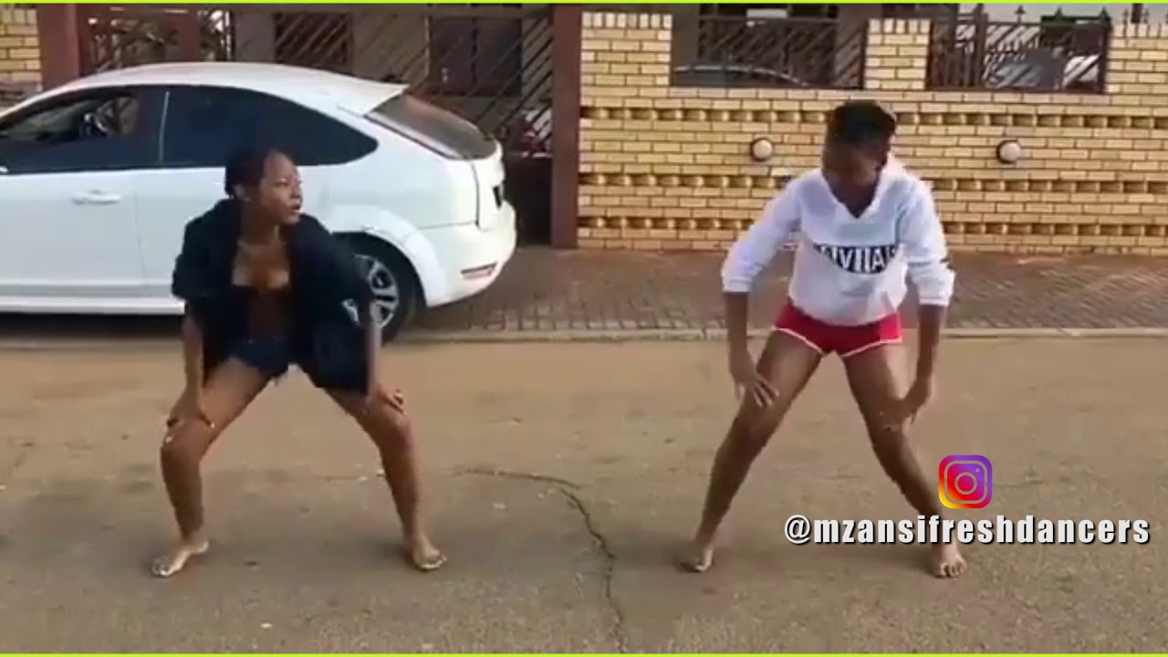 BEST AMAPIANO DANCE MOVES 2020 (SOUTH AFRICAN)