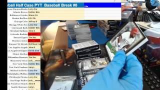 JTS SPOTRTS + Topps Museum Baseball #8 Part 8