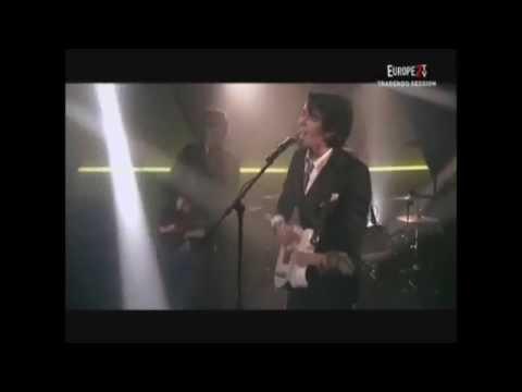 """Naast, """"Complications"""" live le 19 février 2007 au Trabendo (Paris • album """"Antichambre"""")."""