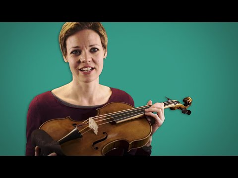 Introducing the Baroque Viola