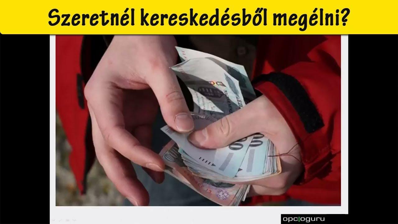 Nem tudok pénzt megélni
