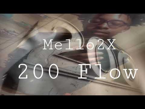 Mello2X - 200 Flow