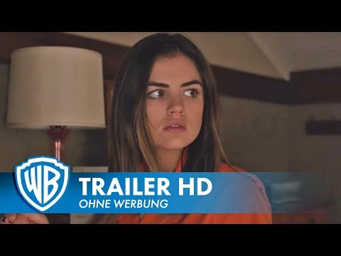 PRETTY LITTLE LIARS Staffel 6 - Trailer Deutsch HD German (2017)