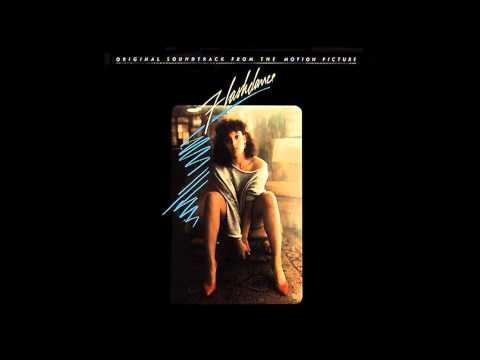 05. Joe Bean Esposito - Lady, Lady, Lady (Original Soundtrack 1983) HQ