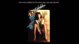 05. Joe Bean Esposito - Lady, Lady, Lady (Original Soundtrack 1983) HQ