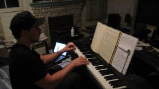 Dionne Warwick What the World Needs Now is Love Piano Cover Bacharach and David Dionne Warwick