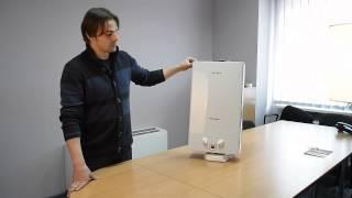 видео газовые водонагреватели