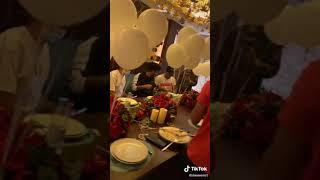 اغنية قالو اليوم القمر ميلاده وانتا احلى من القمر وزياده عيد ميلاد مروان بن سلمان كل عام وانت بخير