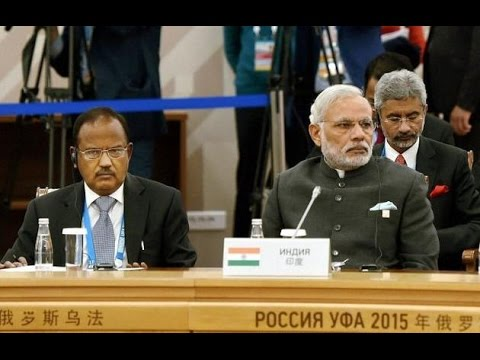 India gets full membership of Shanghai Cooperation Organisation