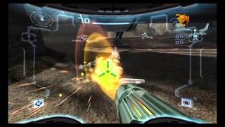 Metroid Prime 2: Echoes (Trilogy) Playthrough Part 1