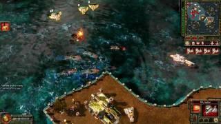 Red Alert 3 Gameplay  YouTube HD (1280x720)