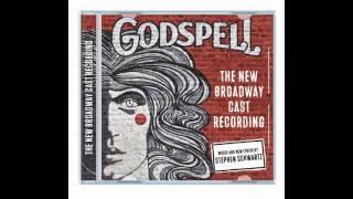Godspell - The New Broadway Cast: Light Of The World