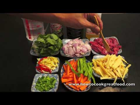 how to cook great food com youtube