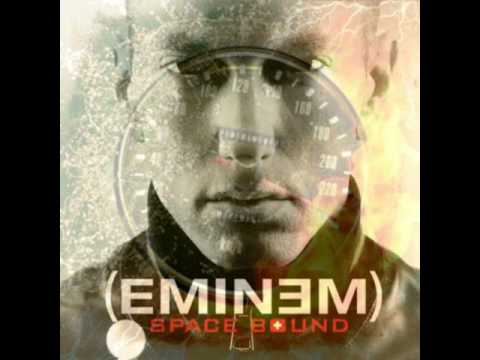 Eminem - Space Bound - Speed Up To 200%