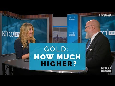 How High Can Gold Prices Really Go? Long-time Expert Chimes In