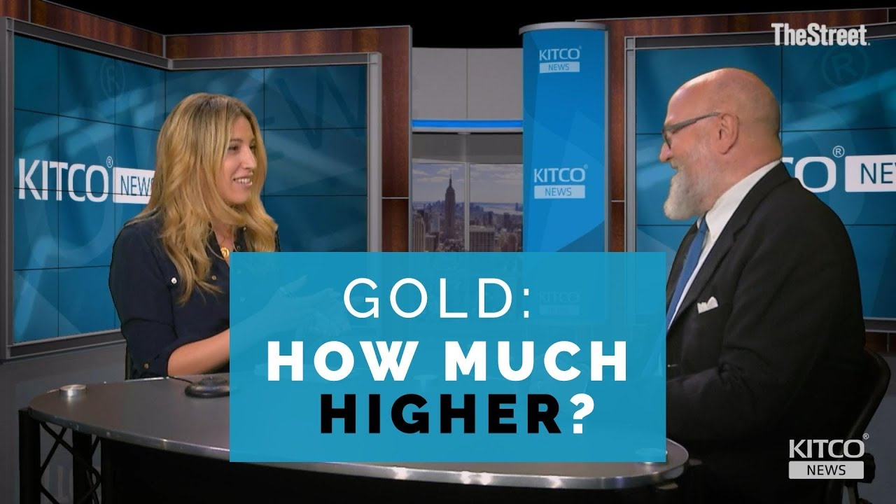 How High Can Gold Prices Really Go Long Time Expert Chimes In
