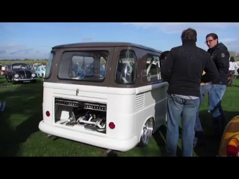 vw Fridolin type147 (small van) @ tilburg 2013