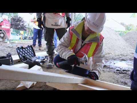 Builders' Blitz with Boehringer Ingelheim