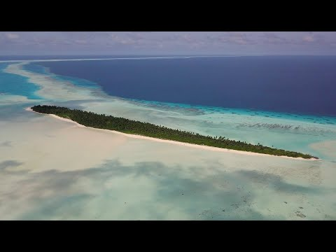 PARADISE LEASED: THE THEFT OF THE MALDIVES