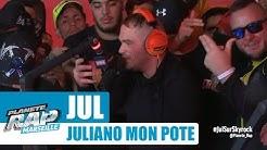 Jul - Juliano mon pote #RecordBattu #PlanèteRap