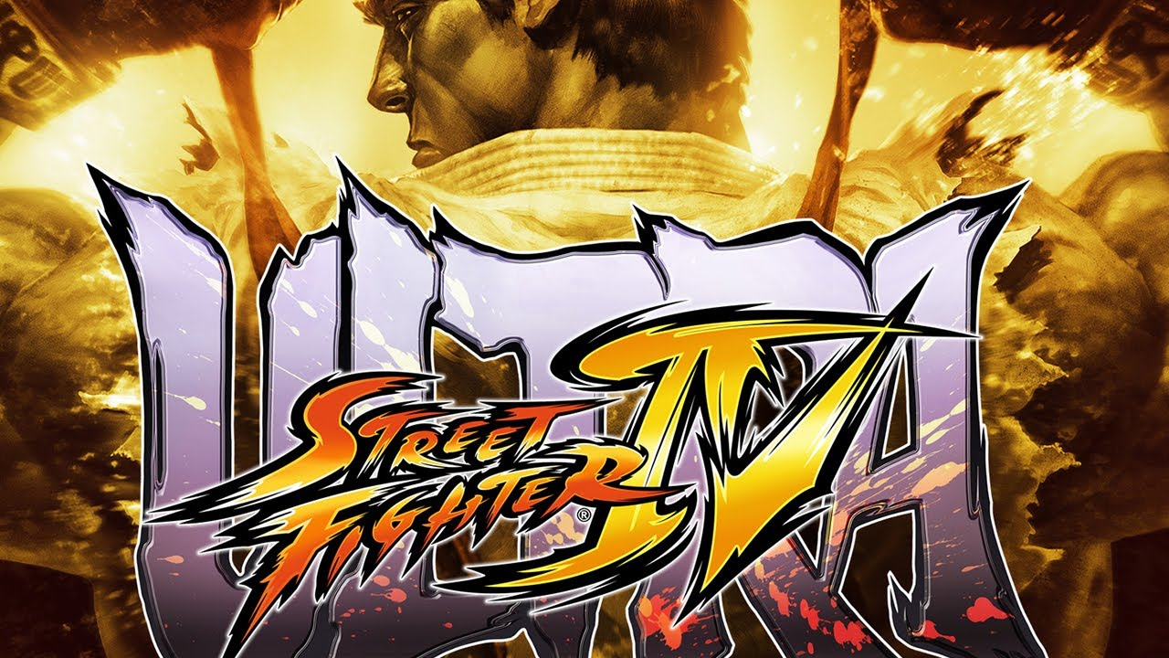 Ultra Street Fighter 4 Main Theme