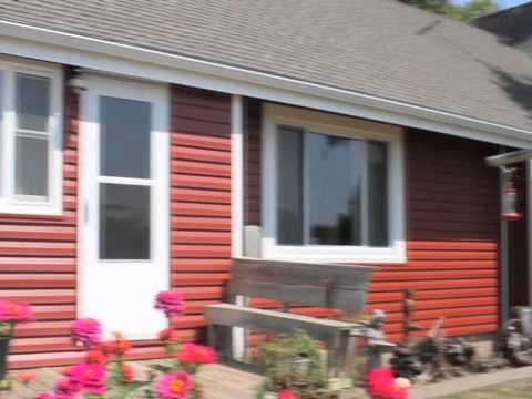 "New Siding and Windows in Marion, KS ""Much Easier To Clean!"""