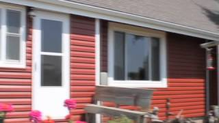 """New Siding and Windows in Marion, KS """"Much Easier To Clean!"""""""
