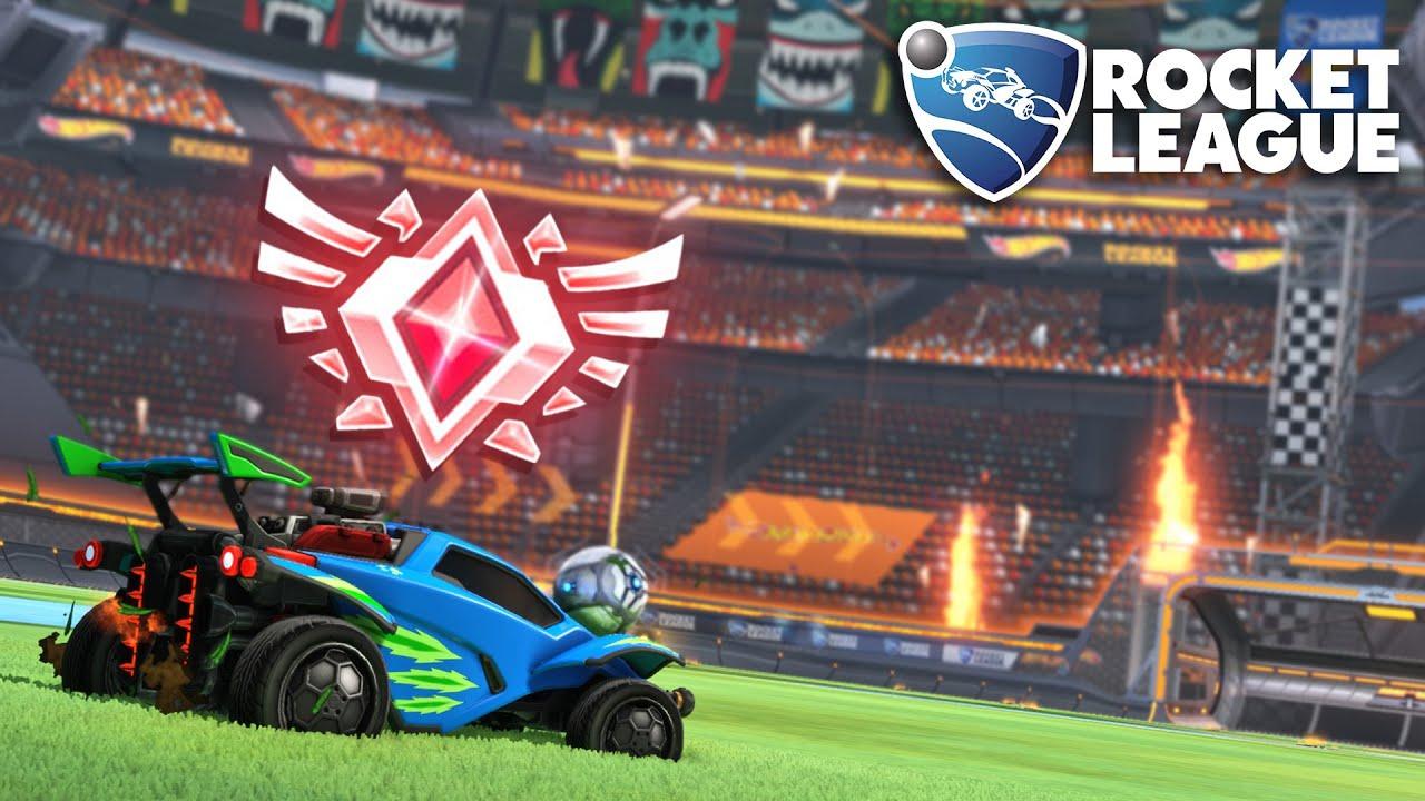 The Most OVERLOOKED Method Of Ranking Up In Rocket League thumbnail