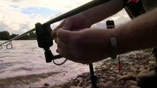 Приемы Ловли Карпа. Рыболовные уроки Кевина Грина.