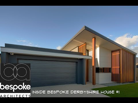 Bespoke Derbyshire House 1