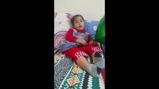 junaid jamshed naat me tu ummati ho by fariha 3 year old