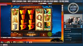 BIG WIN!!! Wild Life BIG WIN - Online Slots - Casino (gambling)
