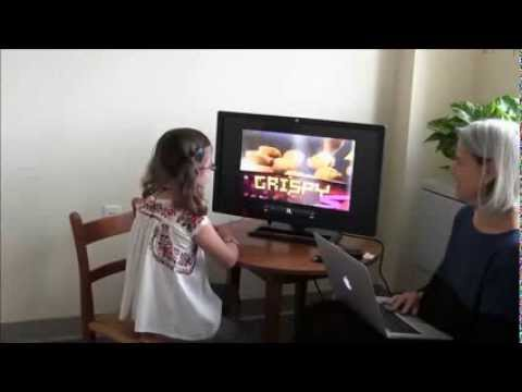 PLoS ONE : Children's Recall of Fast Food Television Advertising - Testing the Adequacy of Food...