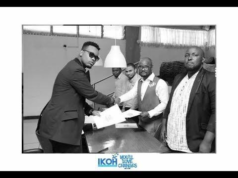 Menya Impamvu Video ya Double jay Mpakanya Itazosohoka 2018!!!!