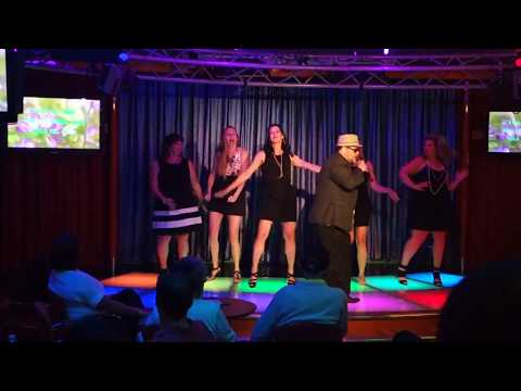 Great Balls of Fire - Royal Caribbean Karaoke Finals