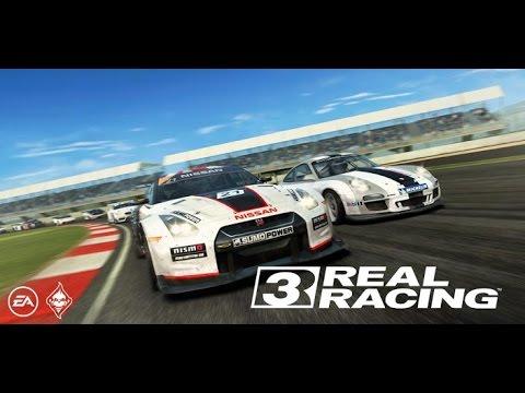 เกมส์แข่งรถบน ipad ที่ดีที่สุด (the best racing game for ipad air 2)