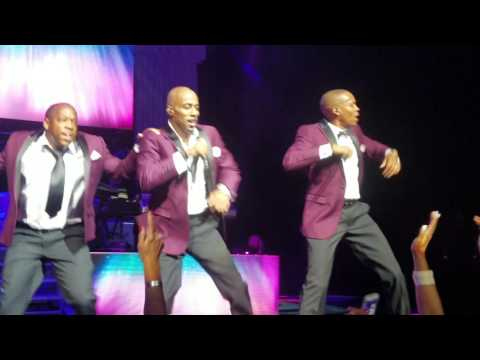 Do Me - Bell Biv Devoe with New Edition (Concert Performance)