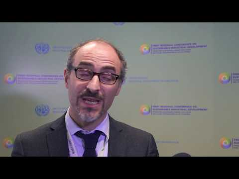 CIS Conference: interview with Marco Matteini
