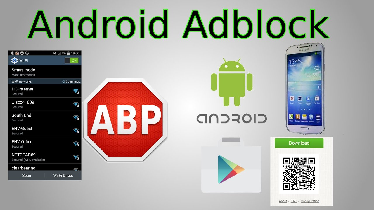 Adblock Plus for Android Installation & Setup Guide (No Root Required)