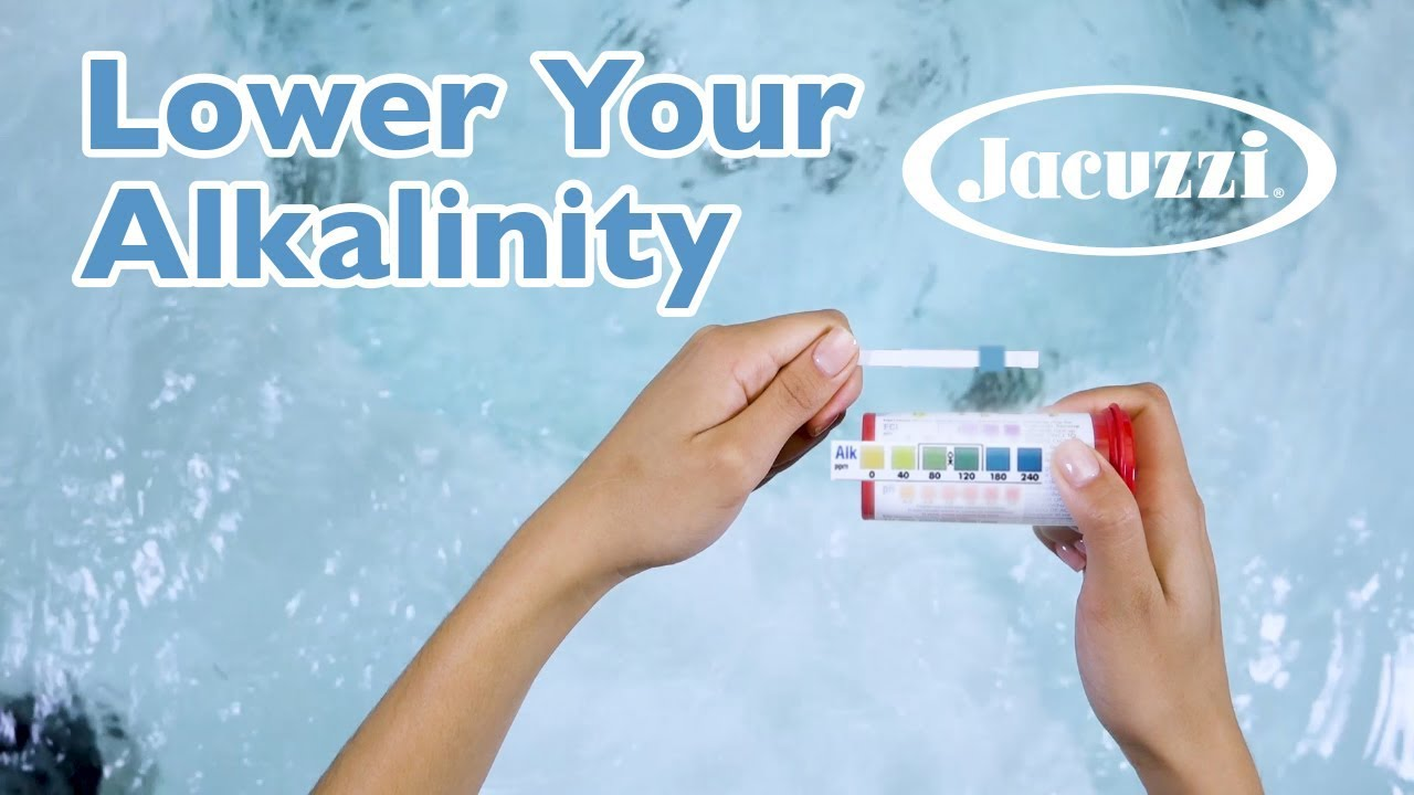 tub ph your hot alkalinity youtube is why in and lower watch important