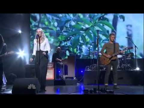 Between The Raindrops - Lifehouse feat. Natasha Bedingfield (American Giving Awards)
