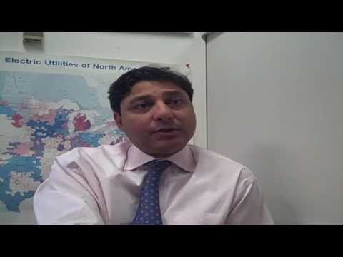 Citi: Q&A With Sandip Sen, Capitalizing Green Technologies