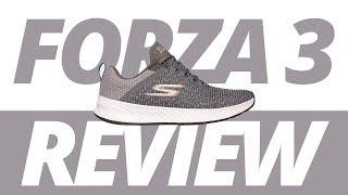 Skechers GOrun Forza 3 REVIEW