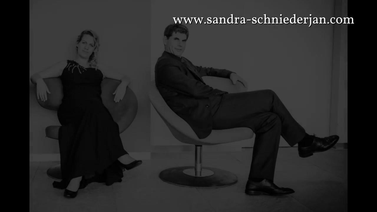 Symphony - Clean Bandit (cover Sandra Schniederjan und Alexander Hepperle)
