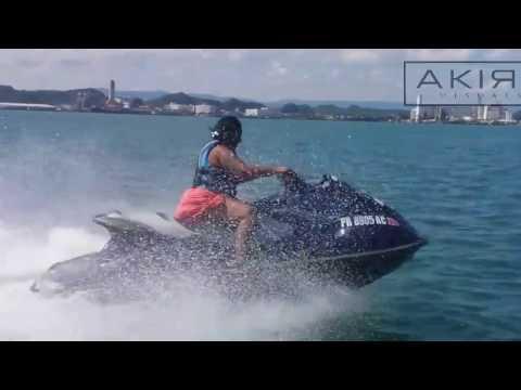 El Morro Jet Ski Tours SANJUAN Bay 787-955-6059