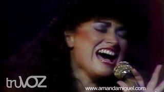 Amanda Miguel - Quiero Un Amor Total