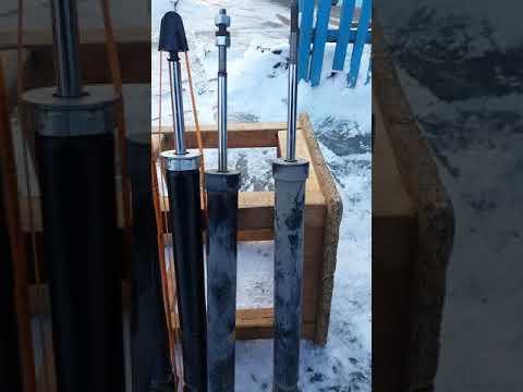 Устранение стука задних амортизаторов Шевроле Круз